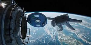 'Gravity' Review: Alfonso Cuaron's Space Film Is An ...  Gravity