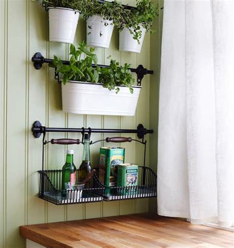 storage solutions fintorp wall organizers  ikea