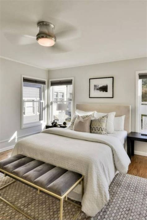 Guest Bedroom by 39 Guest Bedroom Decor Ideas Neutral Gray Modern