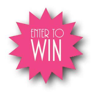 enter to win competition time kateskabin