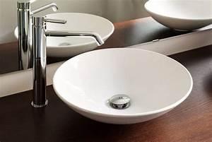Waschbecken Zum Aufsetzen : aufsatzwaschbecken aufsatzwaschtisch kaufen ~ Markanthonyermac.com Haus und Dekorationen