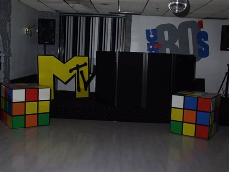 party ideas  boombox party images  pinterest