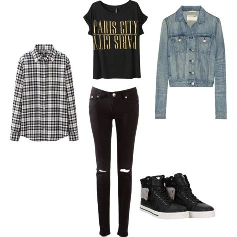 BTS Danger Jungkook by jessiedearly on Polyvore featuring polyvore u00d0u00bcu00d0u00beu00d0u00b4u00d0u00b0 style Uniqlo rag ...