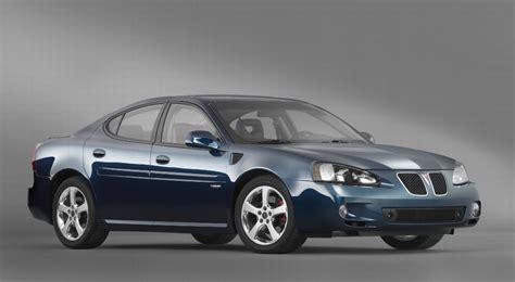 2005 pontiac grand prix conceptcarz com