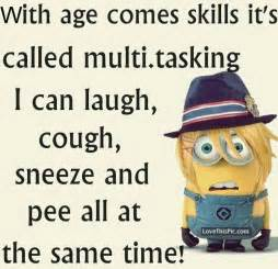 minion quote about multitasking pictures photos and images for