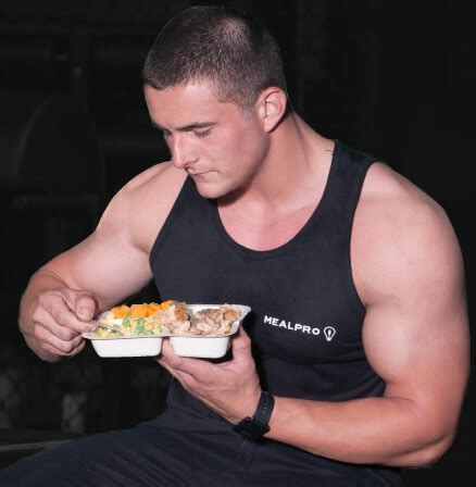 fitness meals athlete delivered meal options sculpt body delivery food gym