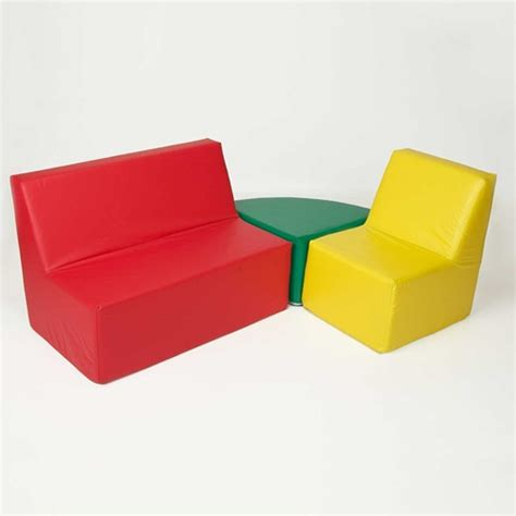 soft seating soft play chairs softzone classroom