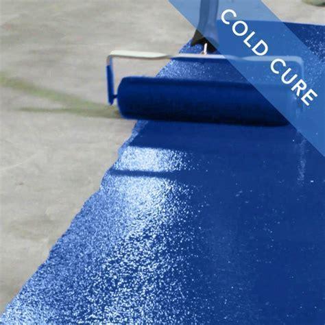 Rizistal Cold Cure Epoxy Floor Paint Coating   9 Colours