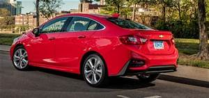 2019 Chevrolet Cruze Hatchback And Release Date