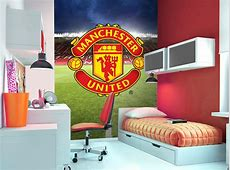 Fancy manchester united bedroom ideas GreenVirals Style