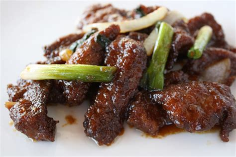 actual pf changs mongolian beef recipe recipe foodcom