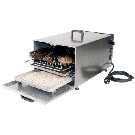 fumoir cuisine fumoir électrique smoki 2