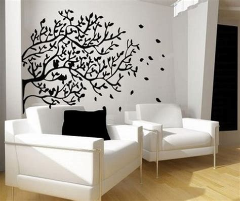 Zimmerwand Gestalten Ideen by Creative And Cheap Wall Decor Ideas For Living Room Home