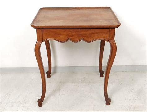 bureau louis xv occasion table cabaret louis xv bureau nmerisier sculpté pieds