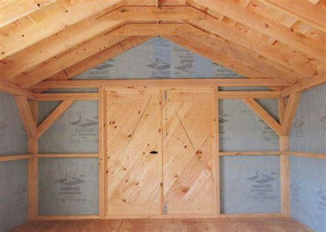 large wooden sheds prefab wooden sheds jamaica cottage