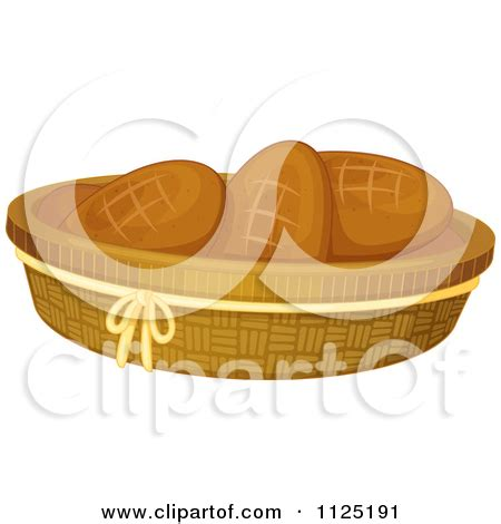 cartoon rolls bread rolls clipart clipart kid
