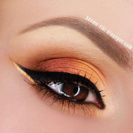 gorgeous vegas lights   kleopatre  makeup