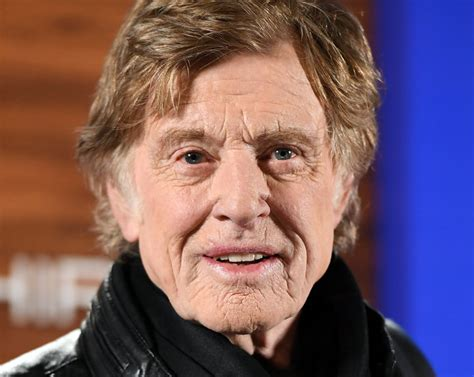 robert redford where does he live robert redford retires from acting i ve been doing it