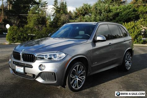 Bmw X5 Xdrive35i by 2015 Bmw X5 Xdrive35i Sport Utility 4 Door M Sport For