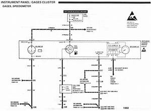 2000 Camaro Speedometer Wiring Diagram