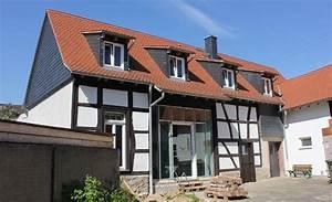 Scheune Zum Wohnhaus Umbauen : lehmbau neuhaus lehmputz fachwerkhaus sanierung wandheizung mit lehm ~ Orissabook.com Haus und Dekorationen