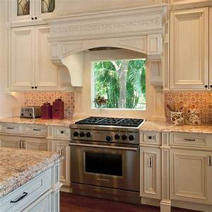 25 best images about Kitchen stove under window on