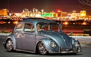 Lowered Beetle - Volkswagen & Cars Background Wallpapers