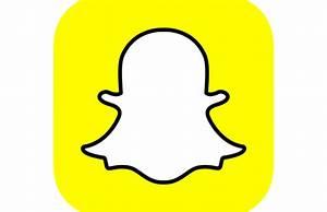 Snapchat logo | Website logo