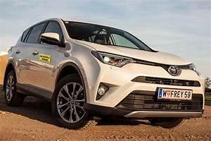 Versicherung Toyota Rav4 Hybrid : toyota rav4 2 0 d 4d 2wd lounge im test offroader ~ Jslefanu.com Haus und Dekorationen