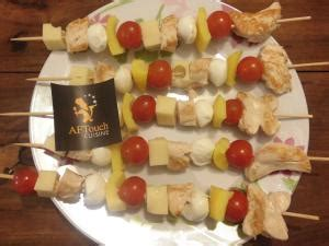 aftouch cuisine brochettes recette aftouch cuisine