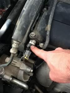 2004 Chevy Trailblazer Crankshaft Position Sensor Location