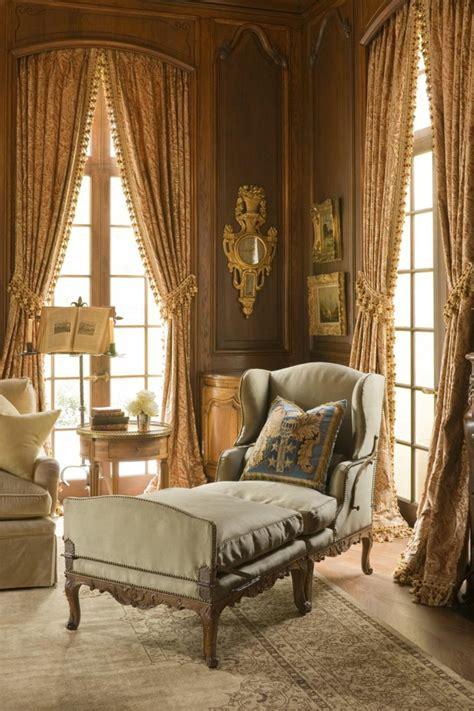 canapé style baroque pas cher les plus beaux modèles de méridienne convertible en photos