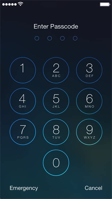 how to find passwords on iphone for students privacy and security