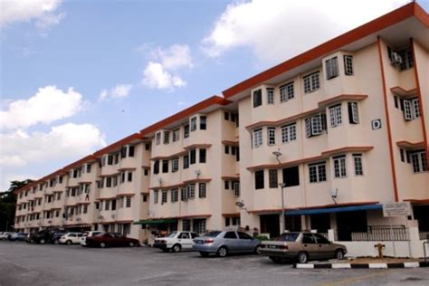 Review For Cherry Apartment, Ipoh