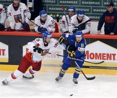 (český hokej) je zapsaným spolkem zastřešujícím dění v ledním hokeji v české republice. Sports News | Radio Prague