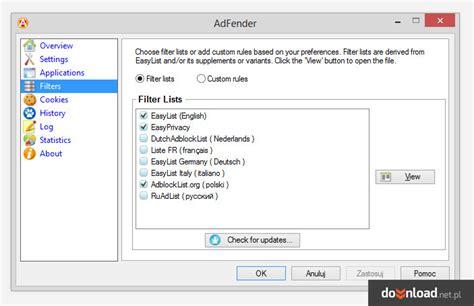 Adfender 201 Download