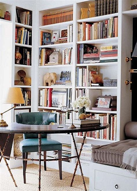 home-office-library – HomeMydesign