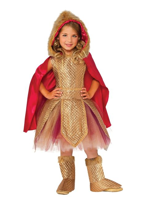 golden warrior princess girls costume princess costumes