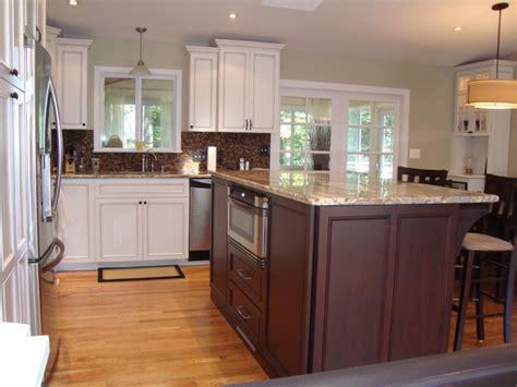 kitchen designs for split entry homes kitchen remodel annapolis split foyer home 9350