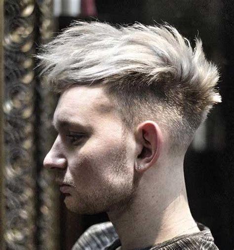 short  medium haircuts  men mens hairstyles