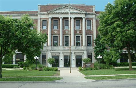 middle school wyoming city schools