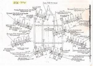 Disc Harrow Parts Diagram