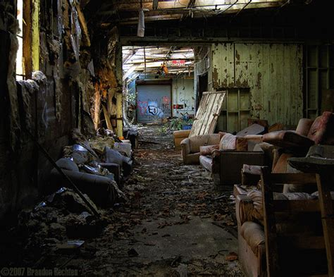 worth watching examples  urban decay photography