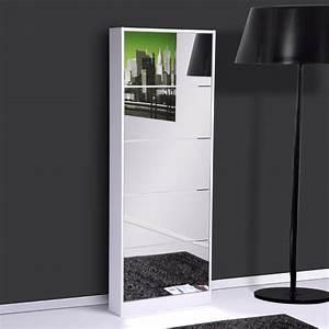 meuble chaussure avec miroir ikea With wonderful banc entree meuble chaussure 19 ikea armoire chaussure hemnes