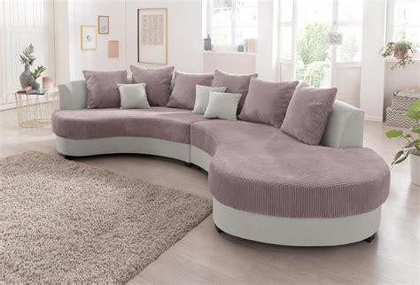 günstig sofa kaufen benformato home collection big sofa kaufen otto