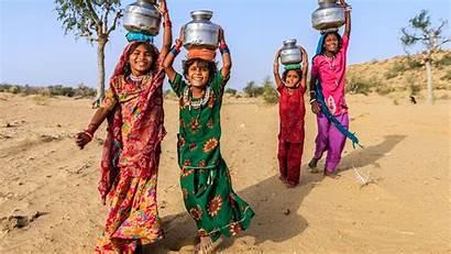 India Culture Rajasthan Nigerian Cultural Noun Viaje
