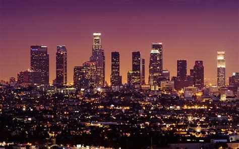 Los Angeles by Los Angeles Wallpaper 1280x800 51058