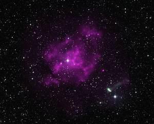 NASA - Has the Speediest Pulsar Been Found?