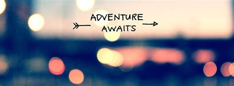 adventure awaits  life life facebook cover maker