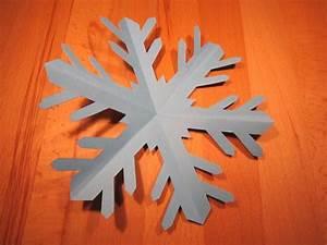 Bastelanleitungen Für Weihnachten : schneeflocken stern kreative sterne aus papier basteln ~ Frokenaadalensverden.com Haus und Dekorationen